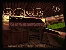 STABLES FREE