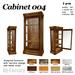 *AQF* Cabinet 004 BOX