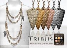 [CERES] Tribus - Color+ (Unisex)