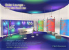 """Solar Lounge"" - Glow Bar Room Set (Full Set)"