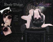 .[.Masque.]. - BlackWidow Make-up