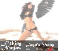 *FN* Angel's Vanity Pose