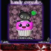 .::VioleNt Chemicals::.  Nekonitez : Kandy Cupcake