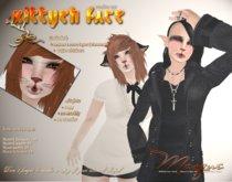 .[.Masque.]. - Kittyeh face Make-up