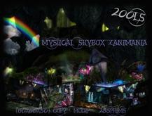 ::MYSTICAL SKYBOX ZANIMANIA::