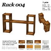 *AQF* Rack 004 BOX