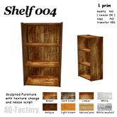 *AQF* Shelf 004 Rev.3 BOX