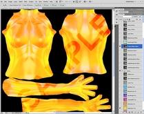 Wunderlich's Body Resource - Shiny - Female