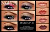 **NOYA** - [99L 3 days SALE] Make Ups Part 2 - 50 combinations with blood dripping lips