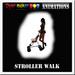 Stroller Walk animation boxed full perm
