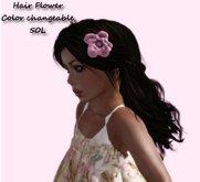 Hair Flower