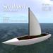 *AQF* Sailboat v1.1 (white) BOX