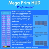 MPB Builders HUD Pro - On sale - 25% Off!