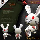 Tiny Rabbit Murderer :2.5D version