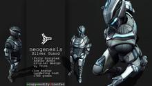 neogenesis: Silver Guard 7PLUS AVarmor