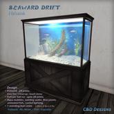 "FISH: ""Seaward Drift"" - Fishtank"