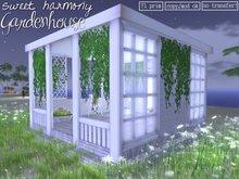 [SH] Gardenhouse