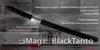 ::iMagz:: BlackTanto (boxed)