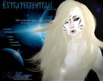 .[.Masque.]. - Extraterrestrial Make-up