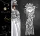 Ecarlate - Marylin - Bridal bouquet / Bouquet de mariee