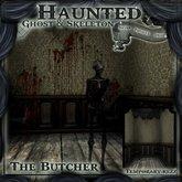 The Butcher Skeleton