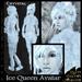 =^.^= Curious Kitties - Ice Queen Avatar Set - Cryystal