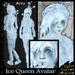=^.^= Curious Kitties - Ice Queen Avatar Set - Aiyu