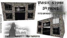 ::ED:: Basic building (Boxed)