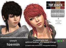 Yasyn - Taemin - FATPACK