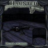 Death Angoisse Skeleton