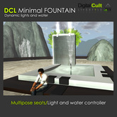 *** DCL Minimal Fountain