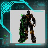 :: Rublik :: Grid Striker ( Set )