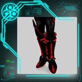 :: Rublik :: Grid Infiltrator ( Boots )
