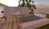 Designer Prims Fortitude House, Prefab