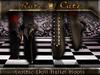 .:[RatzCatz]:. Gothic Doll - Ballet Boots