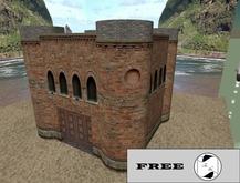 Free castle, freebie