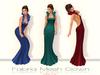 !Rebel Hope Designs - Fabria Mesh Gown DEMO