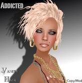 Vanity Hair::Addicted DEMO