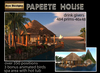 TODAY ONLY! PROMO over 50% OFF! Papeete House & Spa