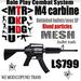 <MTR> M4 carbine
