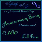 Anniversary Song FP