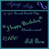 Happy Birthday FP