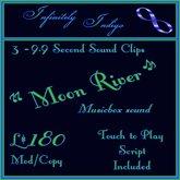 Moon River MC