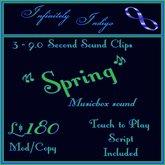 Spring MC