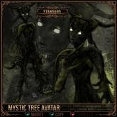 *Mesh =^.^= Curious Kitties - Mystic Tree Avatar - Standard