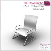 MI8012 Office Chair Builder's Kit