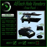 ABTech Holo Vendor (Free Pack) - Temp Rez Vendor
