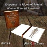 Gorean Physicians Book - Bones