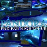 {PN} Pandora Pre-Fab Nightclub {Rez-Faux}