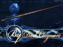 Dusk Designs: Gryffindor Elite Wand